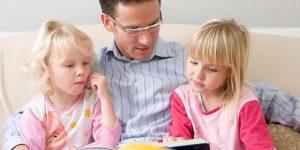 Forældrepartnerskab, pædagogisk dag